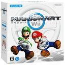 任天堂 「WEB限定特価」Wiiソフト マリオカートWii(送料無料)