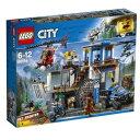 LEGO レゴブロック 60174 シティ 山のポリス指令基地(送料無料)...