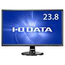 I・O・DATA 23.8型ワイド液晶ディスプレイ KH24...