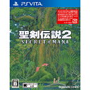 スクウェア・エニックス PS Vitaゲームソフト 聖剣伝説2 シークレット オブ マナ