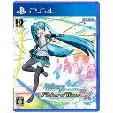 セガゲームス PS4ゲームソフト 初音ミク Project DIVA Future Tone DX 通常版(送料無料)