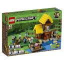 LEGO レゴブロック21144 マインクラフト 畑のコテージ(送料無料)...