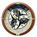 セイコー からくり掛け時計 RE601B...