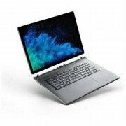 マイクロソフト Surface Book 2 15型タッチ対応ノートPC HNR−00010 シルバー (Office付き)(送料無料)