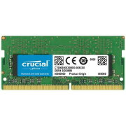 Crucial 増設メモリ ノート用 Crucial 16GB DDR4−2400 SODIMM CT16G4SFD824A [SO−DIMM DDR4 /16GB /1枚]