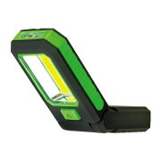 エルパ LEDワークライト DOP−W02C−G(グリーン)