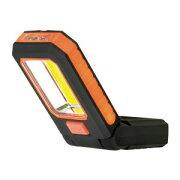 エルパ LEDワークライト DOP−W02C−OR(オレンジ)