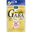 樂天商城 - DHC 20日ギャバ(GABA) (20粒) 〔栄養補助食品・サプリメント〕 DHC20ギヤバGABA20ツフ