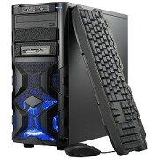 マウスコンピューター スペシャルバーガー モニター無 デスクトップPC SPR−LI74M8S2G15 ブラック(送料無料)