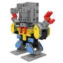 〔ロボットキット プログラミング学習:iOS/Android対応〕 Jimu robot Explorer Kit