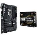 ASUS ゲーミングマザーボード Intel H370チップセット搭載 LGA1151対応 TUF H370−PRO GAMING [ATX](送料無料)