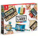 任天堂 SWITCHゲームソフト Nintendo Labo Toy−Con 01: Variety Kit