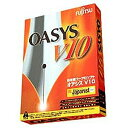 〔Win版〕 OASYS V10 OASYSV10.0(WIN