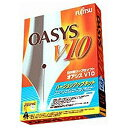 〔Win版〕 OASYS V10 ≪バージョンアップキット≫ OASYSバージヨンアツプキツト