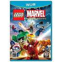 ワーナー Wii Uゲームソフト LEGO(R)マーベル スーパー ヒーローズ ザ ゲーム
