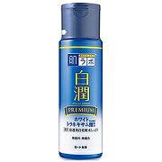 ロート製薬 「肌研(ハダラボ)」白潤プレミアム 薬用浸透美白化粧水しっとり 170ml