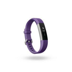 Fitbit フィットビット フィットネスリストバンド Ace キッズ専用 FB411SRPM−CJK パワーパープル(送料無料)