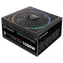 1050W PC電源 TOUGHPOWER GRAND RGB PS−TPG−1050F1FAPJ−1 [ATX/EPS /Platinum]