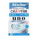 資生堂化粧品 UNO(ウーノ) UVパーフェクションジェル (80g) 〔ジェル〕 ウーノUVパーフェクションジェル