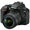 ニコン デジタル一眼レフカメラ D3500【18−55 VR レンズキット】(送料無料)