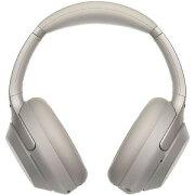 ソニー ワイヤレスノイズキャンセリングステレオヘッドセット WH1000XM3SM WH−1000XM3SM プラチナシルバー(送料無料)