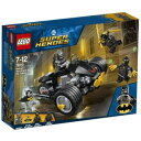 LEGO レゴブロック 76110 バットマン タロンの攻撃...