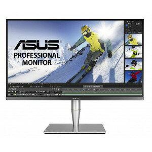 ASUS <PAシリーズ> (32型ワイド HDR−10対応 4K UHD解像度3840x2160 PA32UC(送料無料)