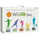 [point double] Nintendo ■ Wii Fit Plus balance Wii board set RVLRRFPJ/ ウィーフィットプラス [free shipping]