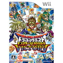 [point double] Square Enix Wii software ◎ dragon quest monster battle road fish basket Tolly