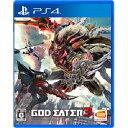 バンダイナムコ PS4ゲームソフト GOD EATER 3