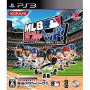 コナミデジタルエンタテインメント PS3ゲームソフト MLBボブルヘッド!