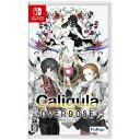 フリュー SWITCHゲームソフト Caligula Overdose/カリギュラ オーバードーズ