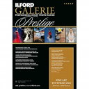 イルフォード ILFORD GALERIE FineArt Textured Silk 127x178 432602
