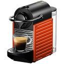 専用カプセル式コーヒーメーカー 「ピクシーツー 」C61RE...