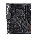 ASUS AMD X570チップセット搭載 ASUS TUF GAMING X570-PLUS (Wi-Fi) TUFGAMINGX570PLUSWIF