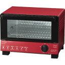 日立 HITACHI トースター [1000W/食パン2枚] HTO?CT35 レッド
