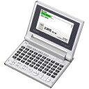 CASIO 電子辞書 コンパクトモデル XD‐C500GD (ゴールド)【送料無料】