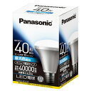 パナソニック LED電球 6.0W (昼光色相当)「小形電球タイプ」 LDR6DWE17
