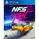 EA PS4ゲームソフト Need for Speed Heat