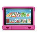 Amazon Fire HD 10 キッズモデル ピンク 子ども向けタブレット (10インチ HDディスプレイ)32GB B07KD7CWB1