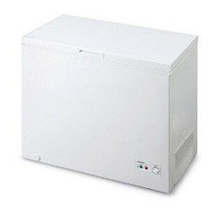 上開き式冷凍庫 198LICSD-20A-W