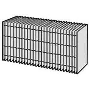 シャープ 加湿器用フィルター HV‐FY3