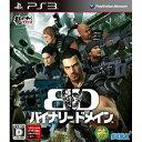 セガ 【コジマネット限定】PS3ゲームソフト バイナリードメイン