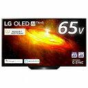 LG OLED 65BXPJA [OLED 65BX 65V型 地上・BS・110度CSデジタル 有...