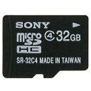 ���ˡ� microSDHC��������ɡ�Class4��32GB SR��32A4
