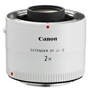 Canon EFレンズ エクステンダー EF2X3(送料無料)