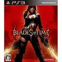 コナミ 「WEB限定特価」 PS3ゲームソフト Blades of Time (ブレイズ オブ タイム)