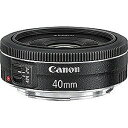 Canon 単焦点レンズ EF40mm F2.8 STM【送料無料】