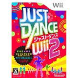 【点2倍】任天堂Wii软件JUST DANCE Wii 2[【ポイント2倍】任天堂 Wiiソフト JUST DANCE Wii 2]