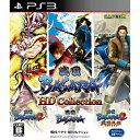 カプコン PS3ソフト 戦国BASARA HDコレクション